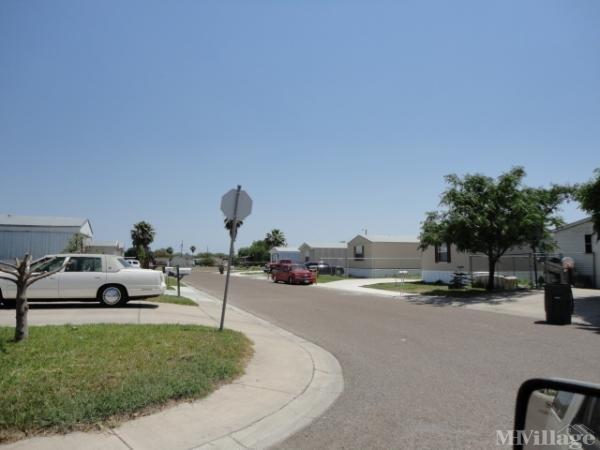 Photo of Santa Fe Subdivision, San Juan, TX