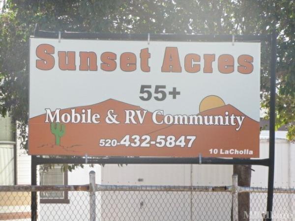 Photo of Sunset Acres, Bisbee, AZ