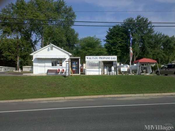 Photo of Waltlou Propane Gas and Mobile Home Park, Falmouth, VA