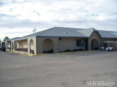 Mobile Home Park in Salome AZ