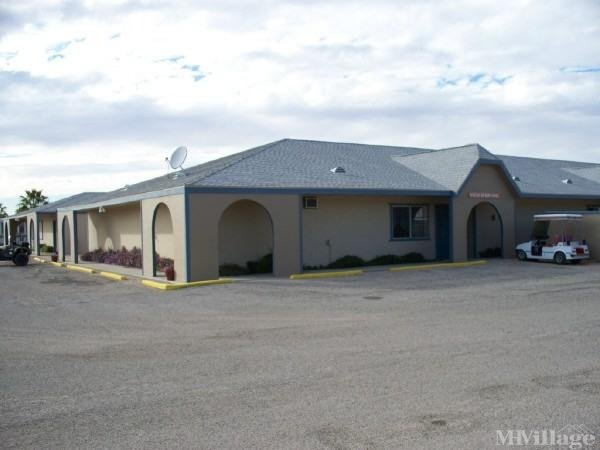 Photo of Desert Gold RV Resort, Salome, AZ