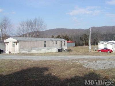 Mobile Home Park in Cumberland Gap TN