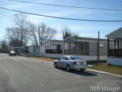Grande Woods South Manufactured Home Community