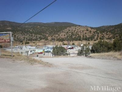 Mobile Home Park in Ruidoso Downs NM
