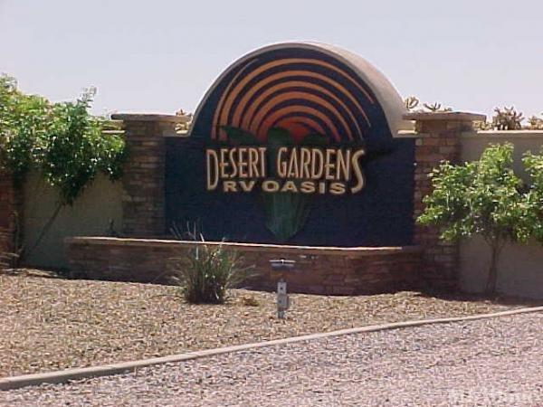Photo of Desert Gardens RV, Florence, AZ