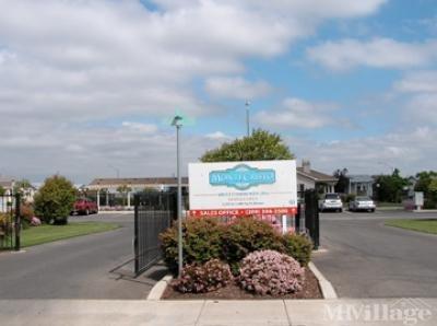 Mobile Home Park in Livingston CA