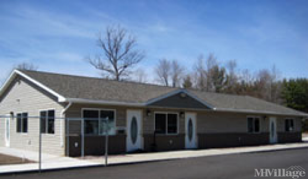 Thousand Oaks MHC LLC Mobile Home Park in Wisconsin Rapids, WI