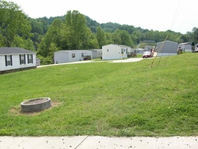 Mobile Home Park in Gate City VA