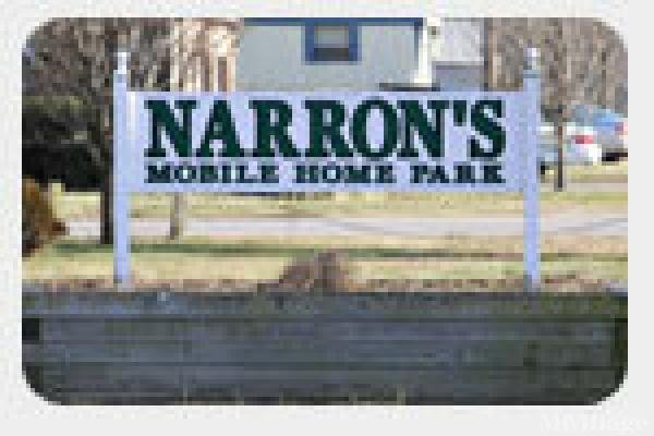 Photo of Narrons MHP, Elizabeth City, NC