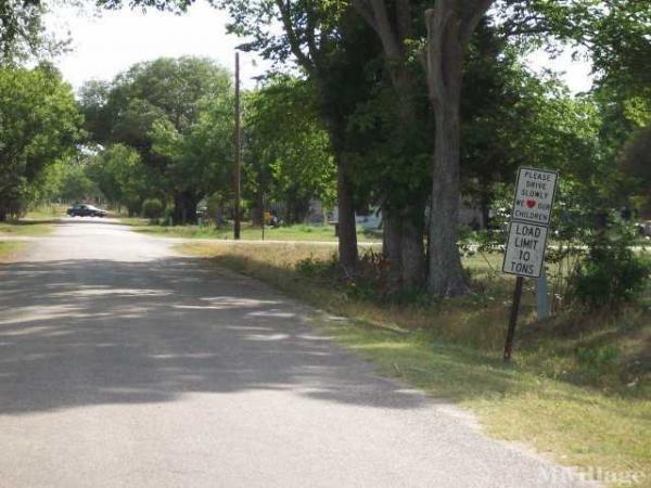 Photo of Conner Trailer Park, Garwood, TX