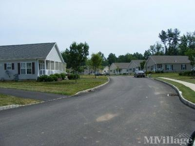 Mobile Home Park in Blue Bell PA