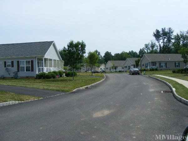 Blue Bell Springs Mobile Home Park in Blue Bell, PA