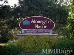 Photo 1 of 6 of park located at 1 Stonegate Drive North Windham, CT 06256
