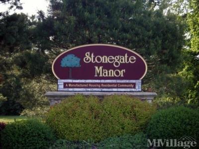 Stonegate Manor
