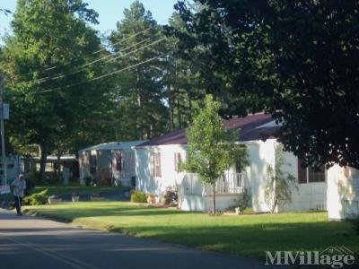 Mobile Home Park in Camden TN