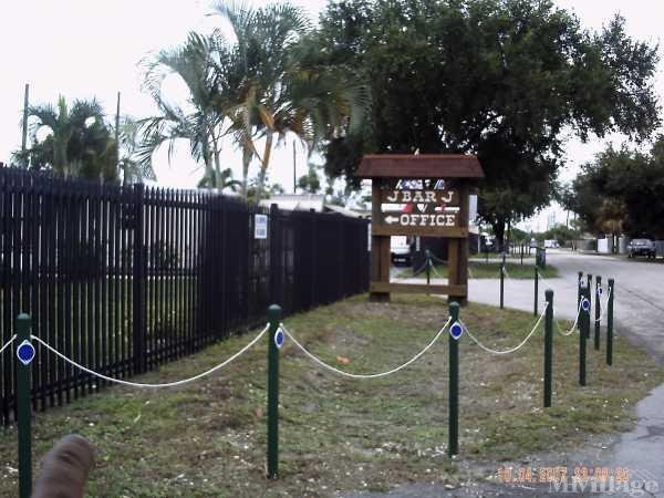 Photo of J Bar J Trailer Ranch, Miami, FL