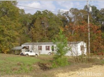 Mobile Home Park in Junction City AR
