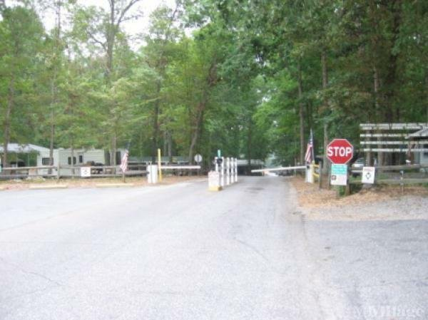 Photo of Wildlife Woods Campground, Sherrills Ford, NC