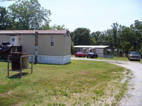 Photo of Camps Mobile Home Park, Spartanburg, SC