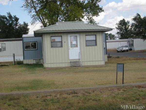 Photo of Green View Mobile Home Park, Elk City, OK
