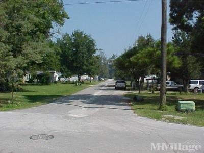 Mobile Home Park in Macclenny FL