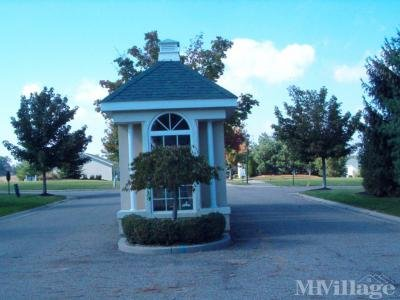 Mobile Home Park in Massillon OH