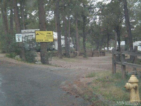 Photo of Pine Ridge RV, Ruidoso, NM