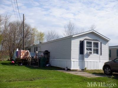 Mobile Home Park in Bloomfield NY