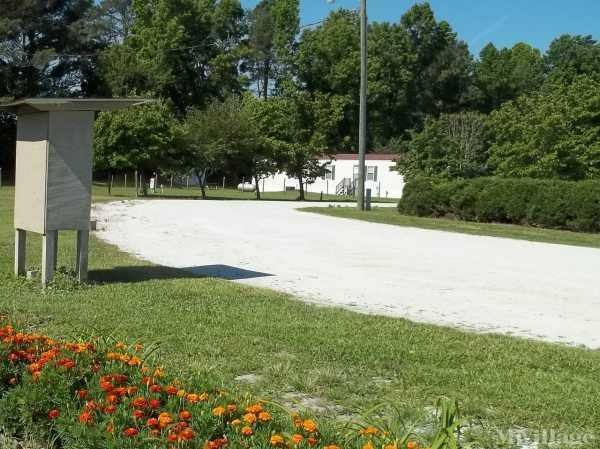 Photo of Comfort Mobile Home Park, Comfort, NC