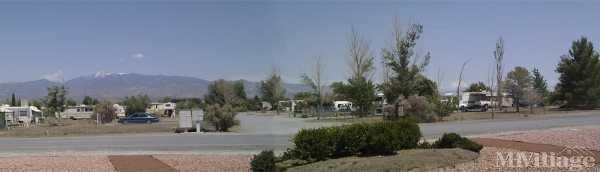 Photo 1 of 1 of park located at 741 S Big 5 Road Pahrump, NV 89048