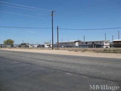 Mobile Home Park in Del Rio TX