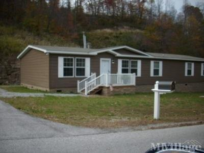 Mobile Home Park in Hindman KY
