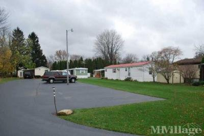Mobile Home Park in Olcott NY