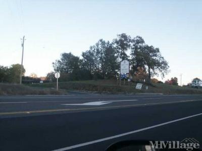 Mobile Home Park in Altaville CA