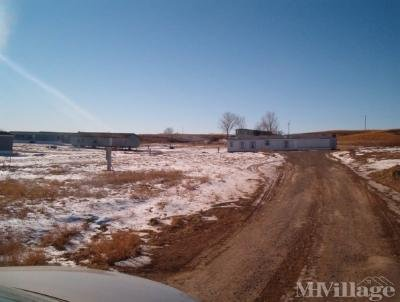 Mobile Home Park in Fairview MT