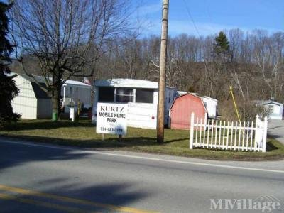 Mobile Home Park in Jefferson PA