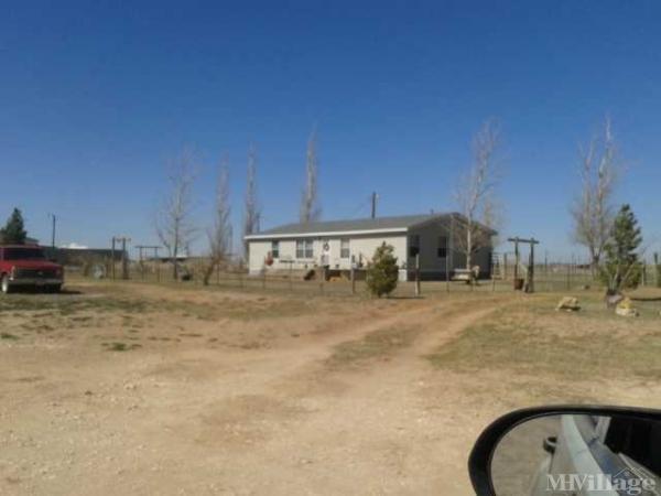 Photo of Gandy Mobile Home Park, Midland, TX