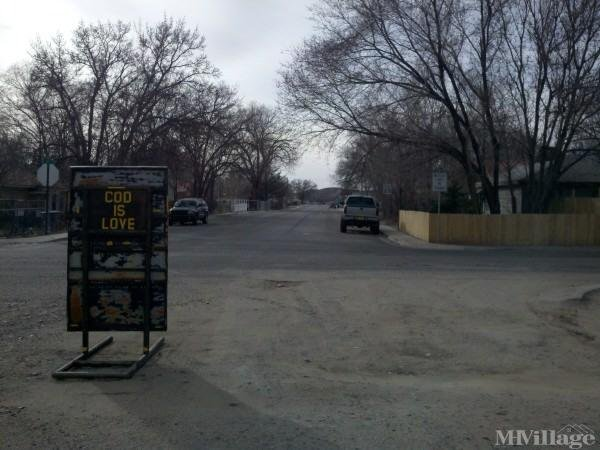 Photo of Son's Mobile Home Village, Bloomfield, NM