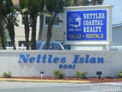 Mobile Home Park in Jensen Beach FL