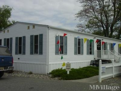 Mobile Home Park in Wilmington DE