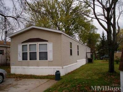 Mobile Home Park in Comstock WI