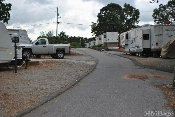 Photo of Lake Hickory RV Resort, Conover, NC