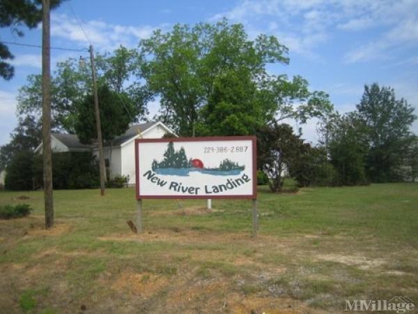 Photo of New River Landing, Tifton, GA