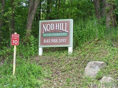 Mobile Home Park in Unionville NY
