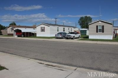 Mobile Home Park in Lewistown MT