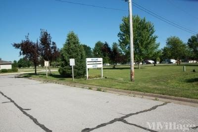Mobile Home Park in Wayland MO