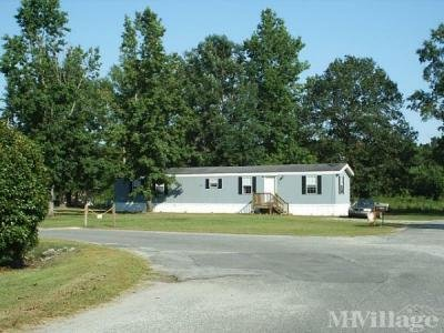 Mobile Home Park in Kinston NC