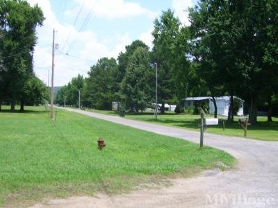 Mobile Home Park in Gurley AL