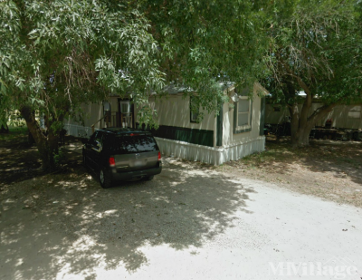 Mobile Home Park in Maxwell TX