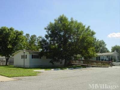 Mobile Home Park in Frederica DE